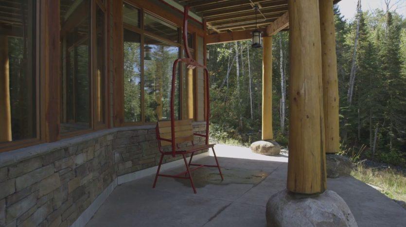 Villa de Montaña, casas espectaculares filmadas con drones de última generación. ¡Vende, Compra y Alquila Tu Propiedad con REPLUS®!