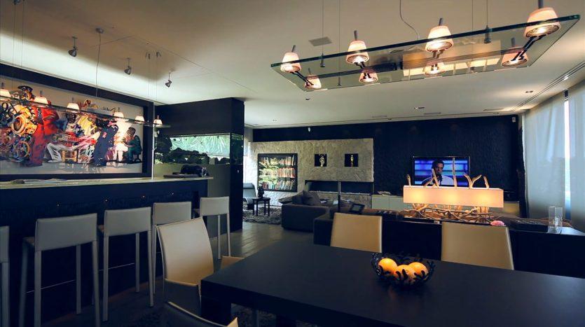 Villa Altair, casas espectaculares filmadas con drones de última generación. ¡Vende, Compra y Alquila Tu Propiedad con REPLUS®!
