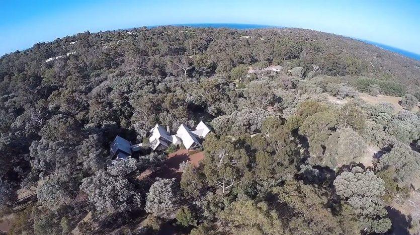 Rancho Adentro, casas espectaculares filmadas con drones de última generación. ¡Vende, Compra y Alquila Tu Propiedad con REPLUS®!