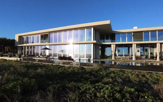 Mansión La Mar - Casa de lujo en Florida, casas espectaculares filmadas con drones de última generación.