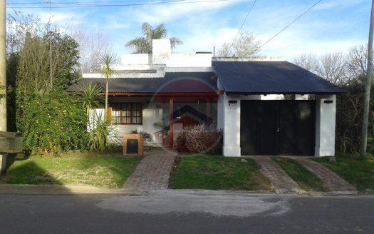 Casa en venta en barrio viajantes de pergamino