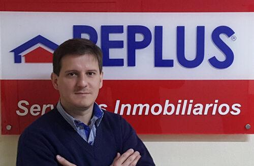 Pablo Perez Rivero Agente Asociado REPLUS