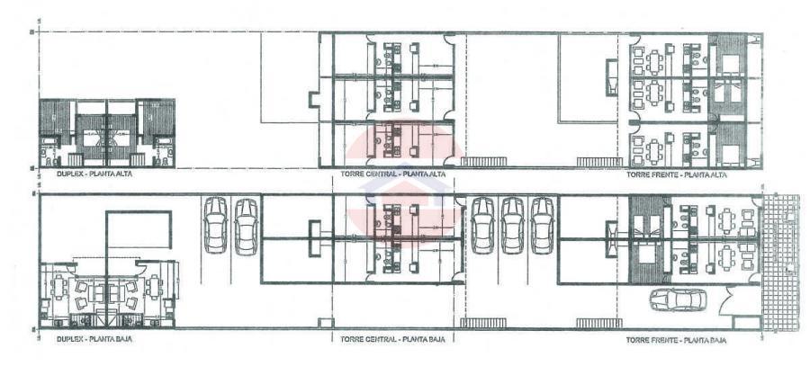 Plano General-Los-Alamos-Lincoln