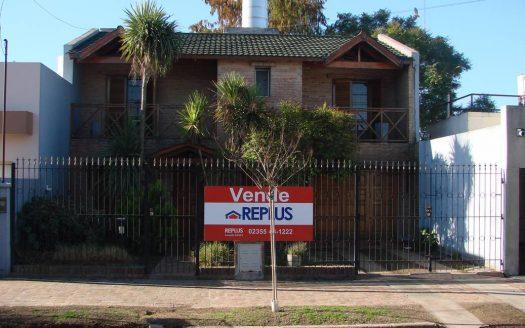 casa en venta en lincoln ID 22781