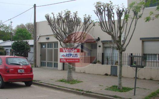 casa en venta en el triunfo