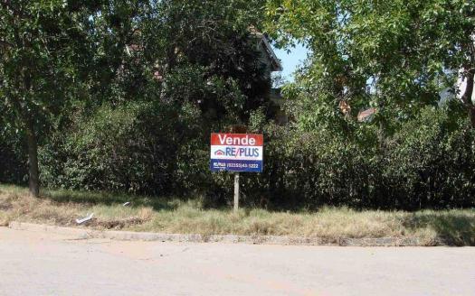 terreno en venta en lincoln ID 24890