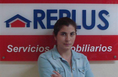 Silvina Paola Graciano Agente Asociada REPLUS