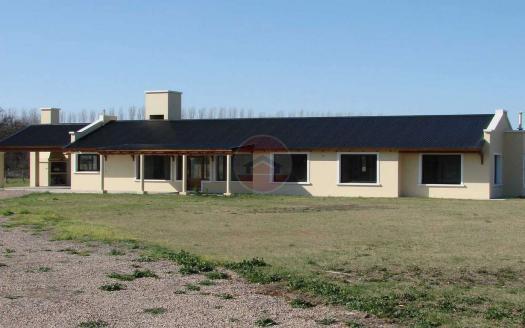 casa en venta en lincoln ID 25068