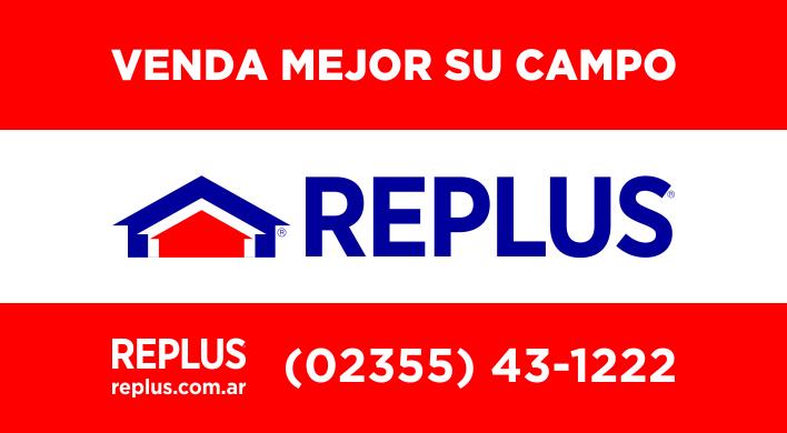 venda mejor su campo con REPLUS