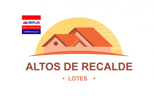 terrenos en venta altos de recalde en lincoln ID 26190