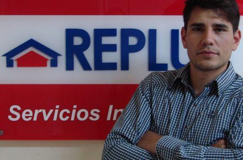 Federico Nahuel Carrizo Agente Asociado REPLUS
