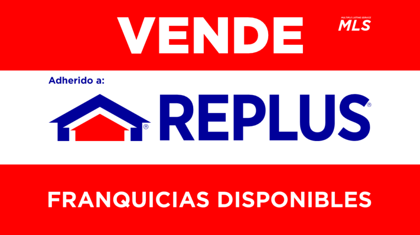 REPLUS Franquicias Disponibles